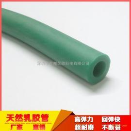 厂家批发高品质天然拉力器乳胶管 健身器材专用