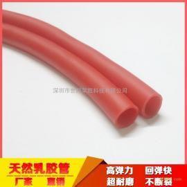 11*16规格大口径乳胶管专用厂家直销规格齐全