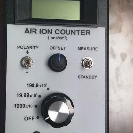 AIC200mj型空气负离子检测仪