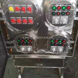 BXMD8050-BXM(D)8050防爆防腐配电箱