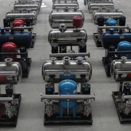 ZWG罐式无负压供水设备厂家