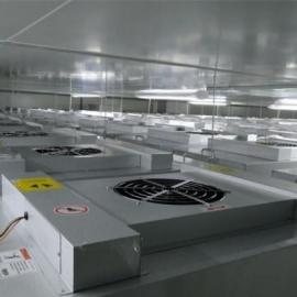 厂家直销优秀品质FFU、北京中建北方值得信奈