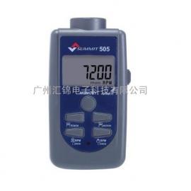 韩国SUMMIT-505/TPI-505数字接触转速表