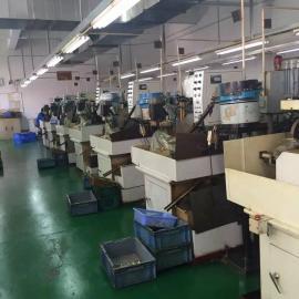 深圳全自动铣扁机
