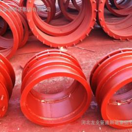 供应RC型人防密闭防水套管,优质楼板碳钢防水套管