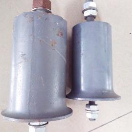 建筑��W工程金���簧隔震器