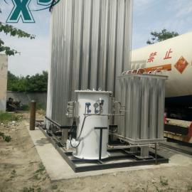 1500立方L-CNG充装设备