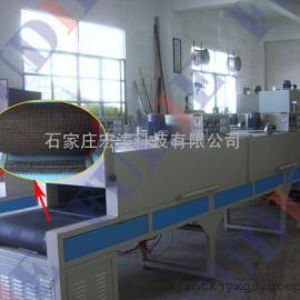厂家供应零利润硬杂木微波烘干设备不锈钢定做微波设备终身维护