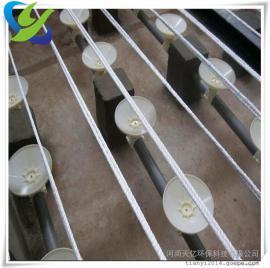 生化池专用旋混式曝气头、浙江260MM旋混式曝气头