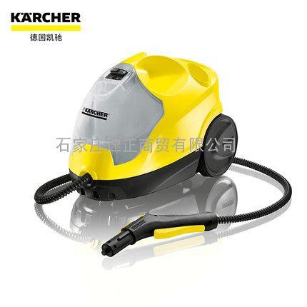 德国凯驰集团SC4家用蒸汽清洗机油烟机清洗机