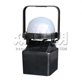 YZK-002B移动作业灯 YZK-002B移动工作灯 轻便式充电泛光灯