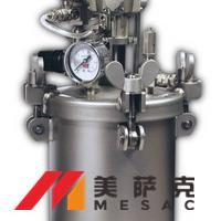 4升气动压力桶 4升气动搅拌压力桶 4升不锈钢气动压力桶