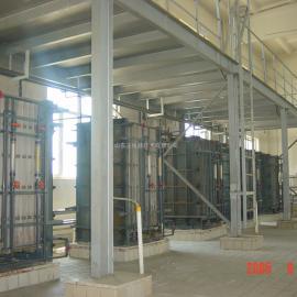 天维 废酸处理 废酸回收 设备 废酸处理技术 废酸处理系统