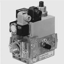 德国dungs电磁阀,MBDLE412B01S20
