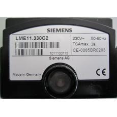 西门子程控器,燃烧控制器LME11.330C2