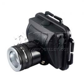 BGD971A固态防爆头灯 BGD971A 1-3W防爆调焦头灯