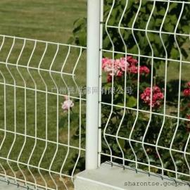 云浮保税区围墙护栏~云浮农庄铁丝网围栏定制~云浮锌钢栅栏防护网