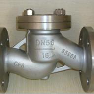 H41W-64P、、H41W-100P高压升降式止回阀