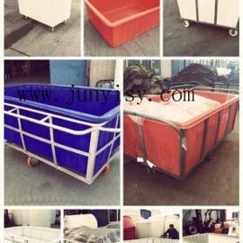 3.2米塑料方形箱价格 2.8米塑料方形箱