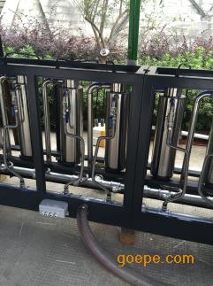 超声波重金属污水降解处理分散系统