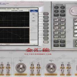 Agilent安捷伦N5230C射频矢量网络分析仪维修