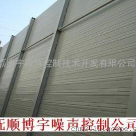 工厂声屏障,环境噪声治理
