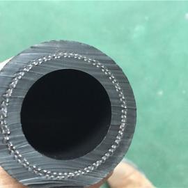 压缩空气胶管 负压真空橡胶管厂家直销。棉线编织胶管齐全