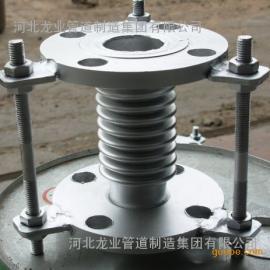 商丘市波纹管补偿器生产厂家DN200PN1.0