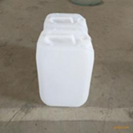 一诺直销10升塑料桶10公斤食品塑料罐10千克化工桶PE水桶耐酸碱抗