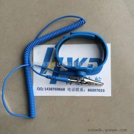 供应硅胶手环防静电硅胶手腕带防静电硅胶手腕带价格