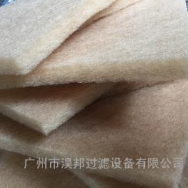 汽车厂高温烤炉过滤棉,高温油烟过滤棉,耐高温阻燃过滤棉