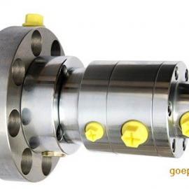 德威迩公司专业生产可替代台湾裕和液压双回路高速液压旋转接头