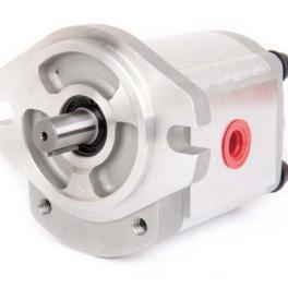 新鸿液压泵齿轮泵单联泵双联泵三联泵油泵PR2-030