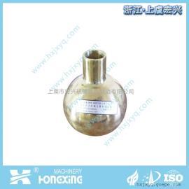 厂家直销500ml铜制蒸馏瓶1000ml铜制蒸馏瓶