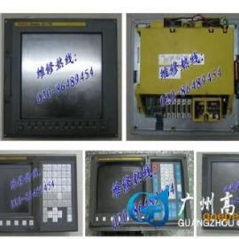 A02B-0210-B501发那科显示屏维修