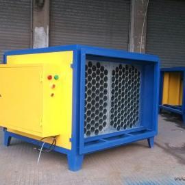 广东油烟净化器设备、东莞油烟净化器厂家、厨房油烟治理设备