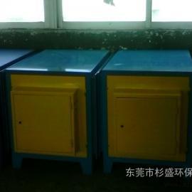 东莞油烟净化器生产厂家、厨房油烟净化器设备、油烟净化器价格