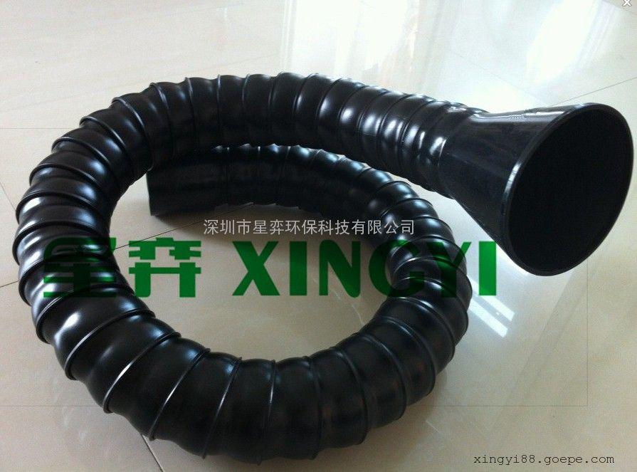 免支撑电子焊锡吸烟竹节管