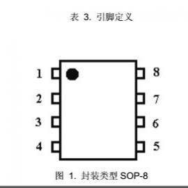 隔离六级能效电源ic方案FT839NDD