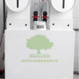 德阳电解法二氧化氯小型医院污水处理装置私人定制