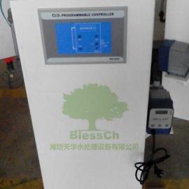 舒兰电解法二氧化氯标准型二氧化氯发生器量身定制