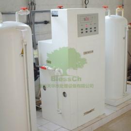都江堰电解法二氧化氯专科医院污水处理设备节能高效