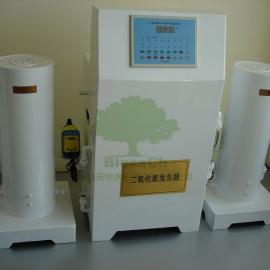 电解法二氧化氯发生器医院污水消毒设备省水省电
