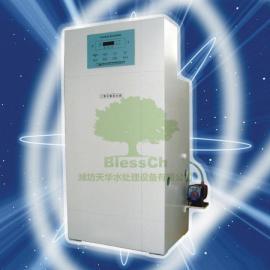 云南省二氧化氯发生器使用寿命长 自动化控制