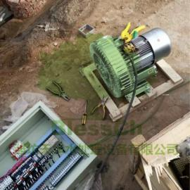 【新技术】屠宰废水一体化污水处理设备
