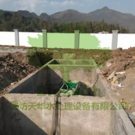 【泰安】食品厂、肉类屠宰厂污水处理设备
