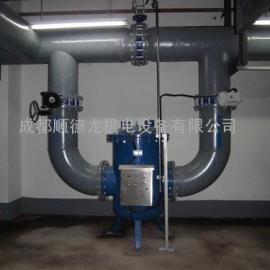 【河流环保】渠县全程综合水处理器|名山崩全程水处理器