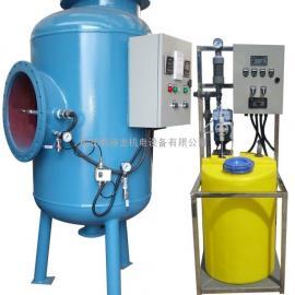四川资阳雾化全程综合水处理器DN600销售价格 生产厂家