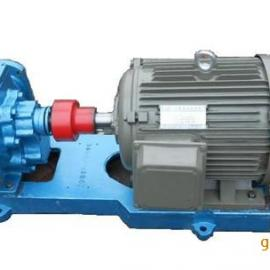 无锡昱恒KCG型高温齿轮泵|高温齿轮油泵-苏州|常州|徐州|盐城|扬
