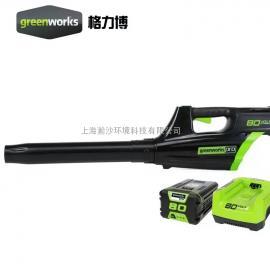 电动马路吹风机锂电池吹风机/格力博 80v/手持式园林工具